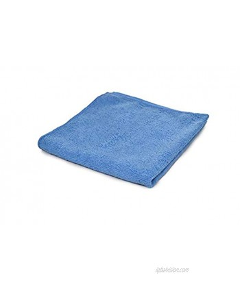 """Microfiber General Purpose Cleaning Cloth Heavy Weight 16"""" x 16"""