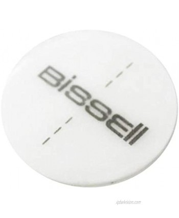 BISSELL Spring Breeze Steam Mop Fragrance Discs 8 count 1095 White