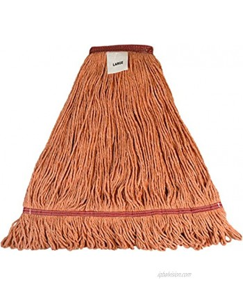 Golden Star ASB1LO Starline Blend Looped End Wet Mop Pack of 12