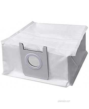 Dust bag for Lydsto R1 robot vacuum cleaner with dust collection base  Dust Bag