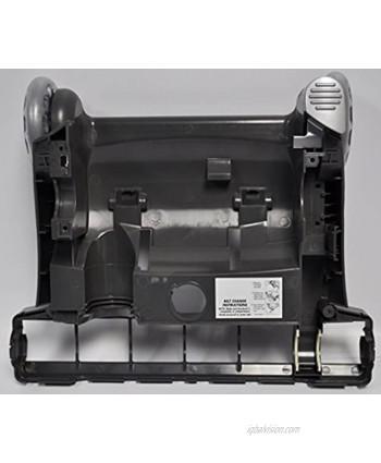 Eureka 65128 Vacuum Base Plate Genuine Original Equipment Manufacturer OEM Part