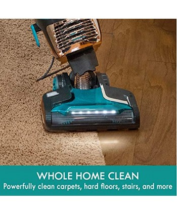 Kenmore Intuition BU4022 Bagged Upright Vacuum Pet Friendly Lift-Up Carpet Vacuum Cleaner 2-Motor Power Suction with HEPA Filter 3-in-1 Combination Tool Pet HandiMate for Carpet Floor Pet Hair