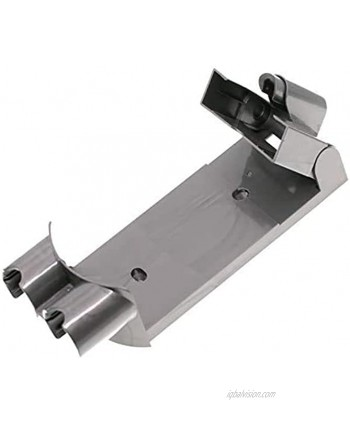 Garbage fighter Vacuum Cleaner Docking Station Replacement Wall Mounted Accessories Bracket Compatible with Dyson V7 V8 Cord-Free Vacuum Cleaners   Part no. 967741-01