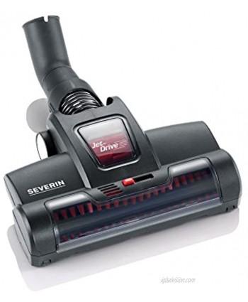 Severin Floorcare TB 7216Jet Drive Turbo Brush for Vacuum Cleaners