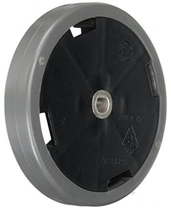 Kirby 556214 Rear Wheel Assembly
