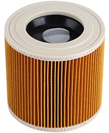 Wet Dry Vacuum Cleaner Air Filter Replaces for A2004 A2054 A2204 A2656 WD2.250 WD3.200 WD3.300