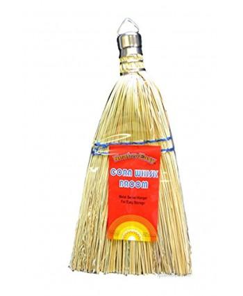 Starmax Corn Whisk Broom Pack of 6 310-36M